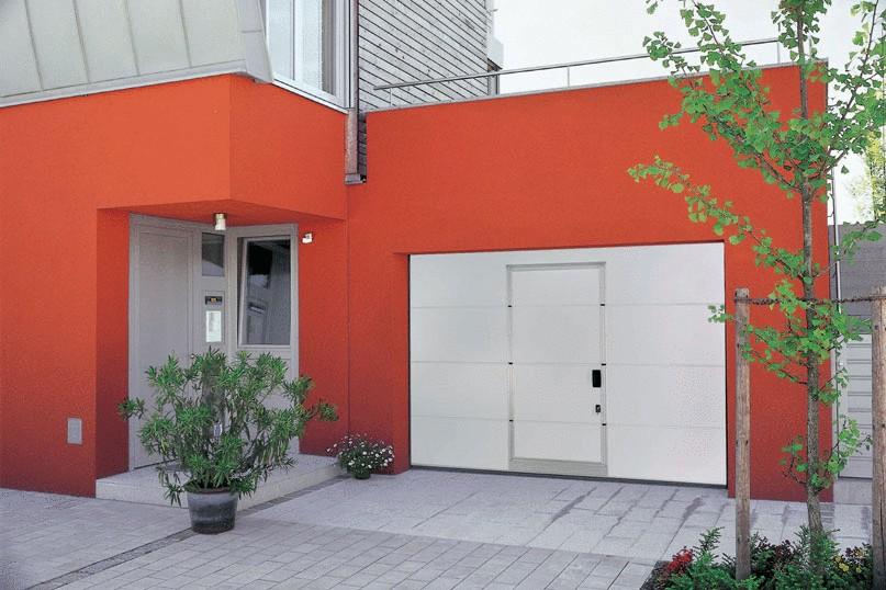 Immoweb menuiserie ext rieure portes de garage quels for Global market porte de garage