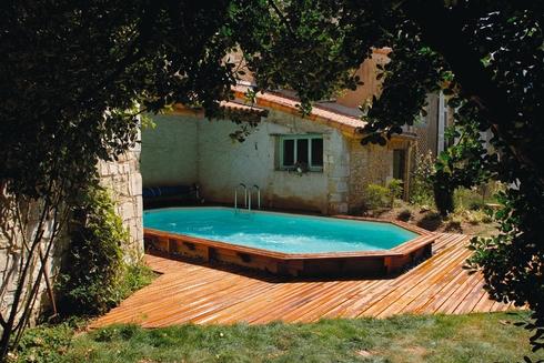 Immoweb de 1e vastgoedsite van belgi hier vindt u het for Ondergrond zwembad tuin