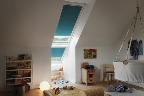Decoratie slaapkamers vijf venstervarianten - Decoratie van slaapkamers ...