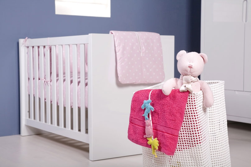 Decoratie slaapkamers babykamer inrichten wat heb je nodig - Ouderlijke slaapkamer decoratie ...