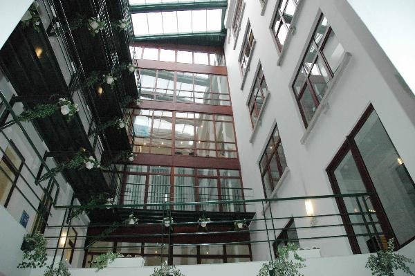 Bureaux à louerà Bruxelles auprix de 31.980€ - (798778)