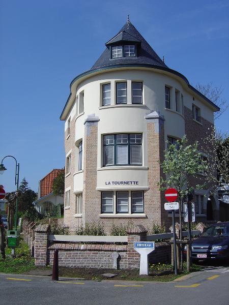 Belgique : vakantiewoning- Duplex voor0€ - (940638)