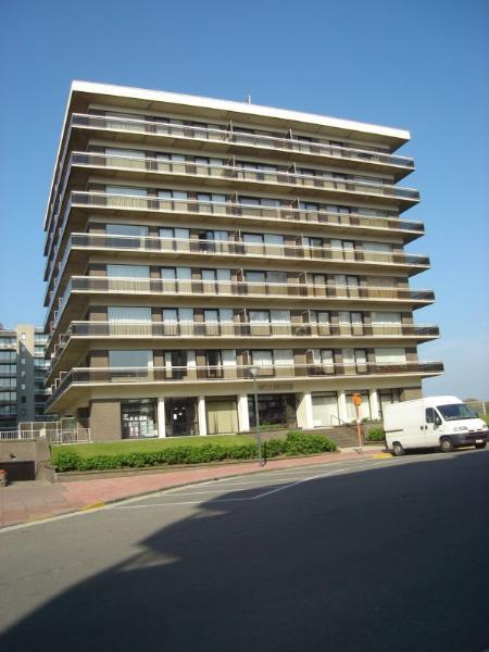 Belgique : locationde vacances -Appartement au prixde 0€ -(944226)