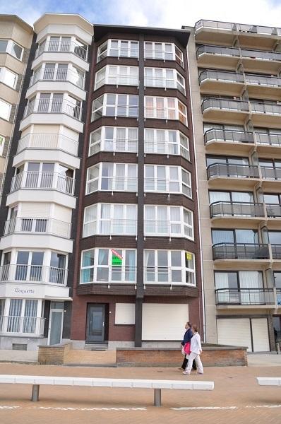 Belgique : locationde vacances -Appartement au prixde 0€ -(945193)