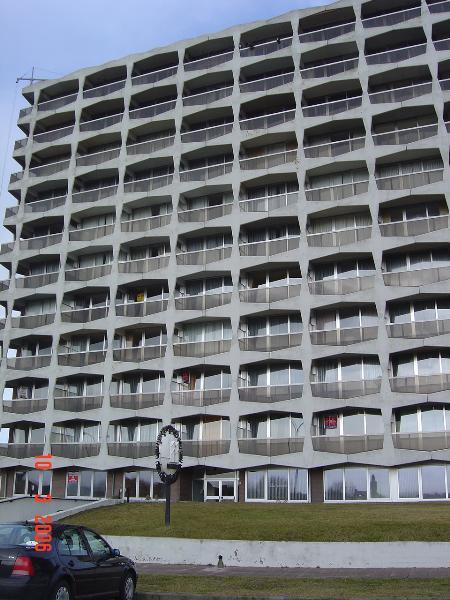 Belgique : vakantiewoning- Appartement voor0€ - (945217)