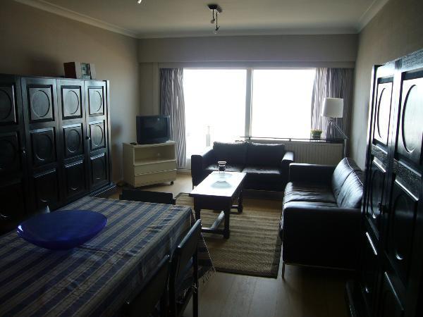 Belgique : vakantiewoning- Appartement voor0€ - (947280)