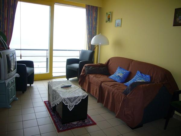 Belgique : locationde vacances -Appartement au prixde 0€ -(947736)