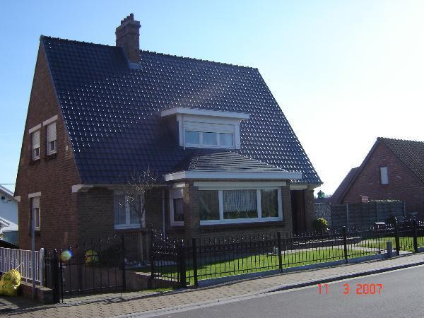 Belgique : vakantiewoning- Appartement voor0€ - (961103)
