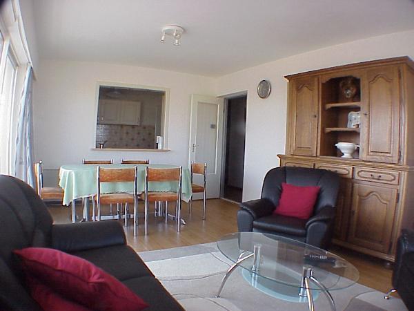 Belgique : vakantiewoning- Appartement voor0€ - (973095)