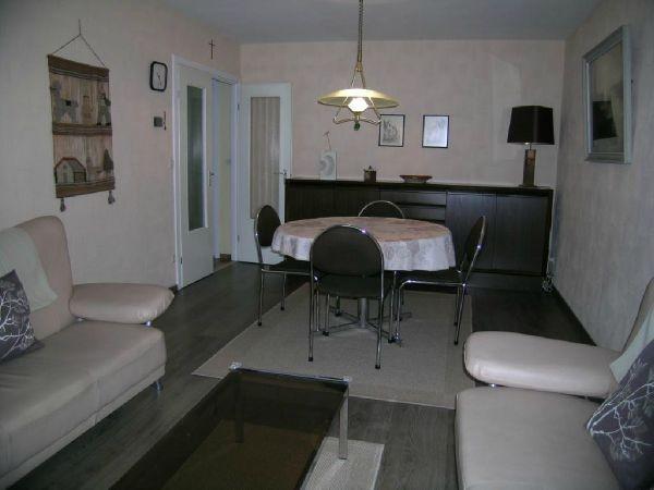 Belgique : vakantiewoning- Appartement voor0€ - (973103)