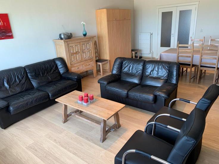 Belgique : locationde vacances -Appartement au prixde 0€ -(978545)