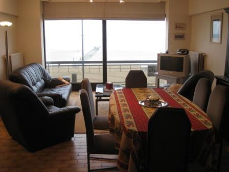 Belgique : locationde vacances -Appartement au prixde 0€ -(978547)