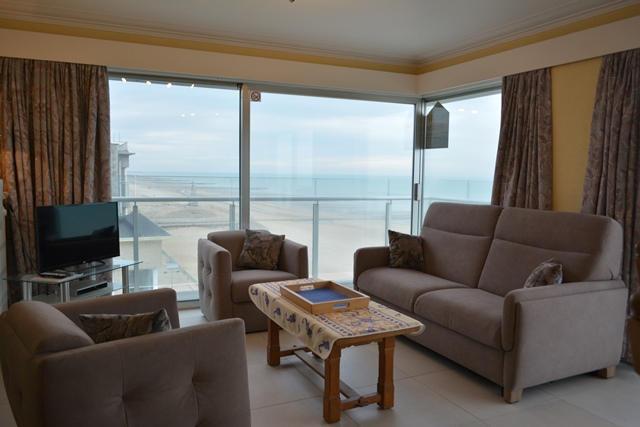 Belgique : locationde vacances -Appartement au prixde 0€ -(978558)