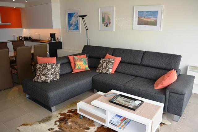 Belgique : vakantiewoning- Appartement voor0€ - (978563)