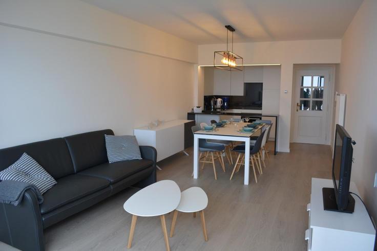 Belgique : locationde vacances -Appartement au prixde 0€ -(978565)