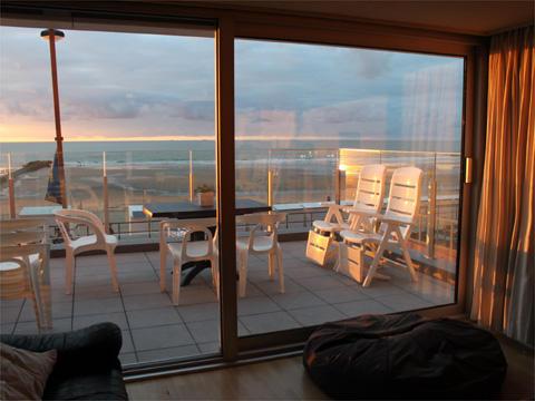 Belgique : locationde vacances -Appartement au prixde 0€ -(978599)