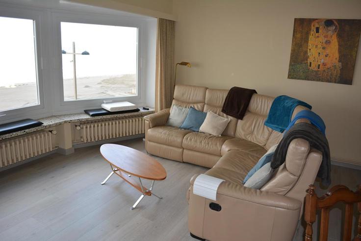 Belgique : vakantiewoning- Appartement voor0€ - (978601)