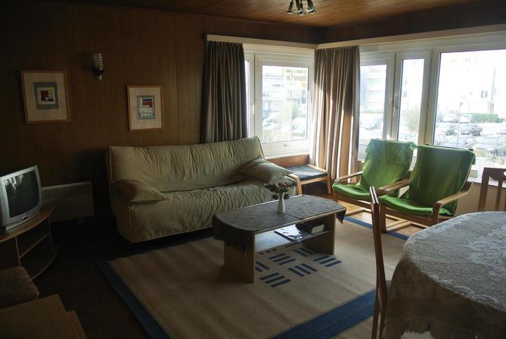 Belgique : vakantiewoning- Appartement voor0€ - (978610)