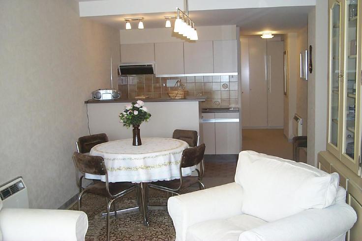 Belgique : locationde vacances -Appartement au prixde 0€ -(978615)