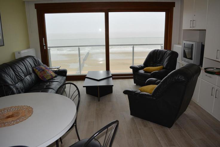Belgique : locationde vacances -Flat/Studio au prixde 0€ -(978623)