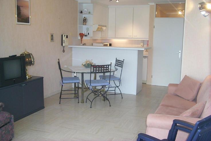 Belgique : vakantiewoning- Flat/Studio voor0€ - (978635)