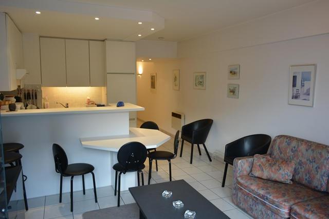 Belgique : locationde vacances -Appartement au prixde 0€ -(978659)