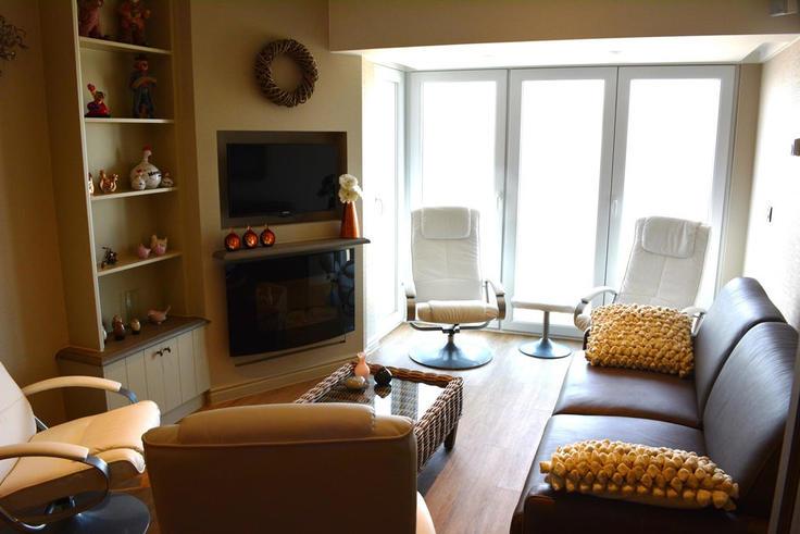 Belgique : holidayrentals - Appartementfor 0€ -(978663)