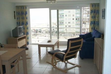 Belgique : vakantiewoning- Appartement voor0€ - (978674)