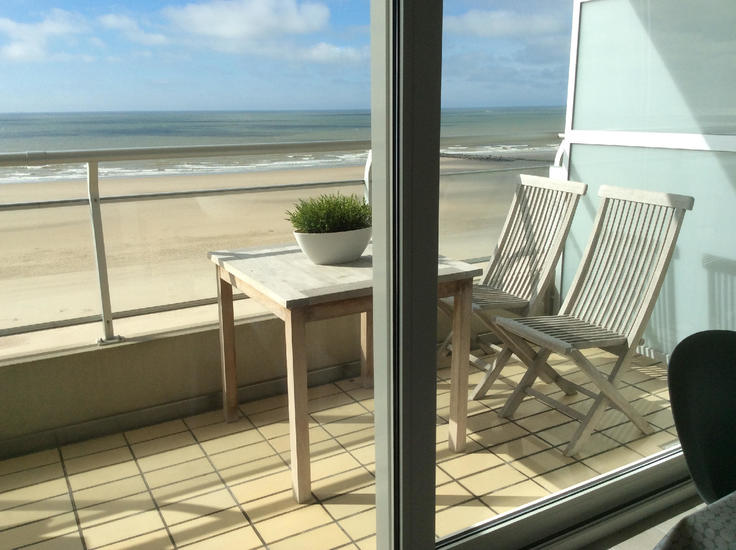 Belgique : locationde vacances -Appartement au prixde 0€ -(978687)