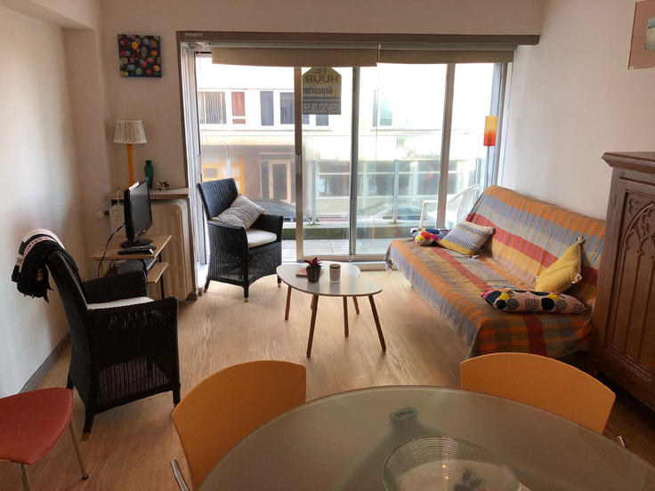 Belgique : locationde vacances -Appartement au prixde 0€ -(978698)