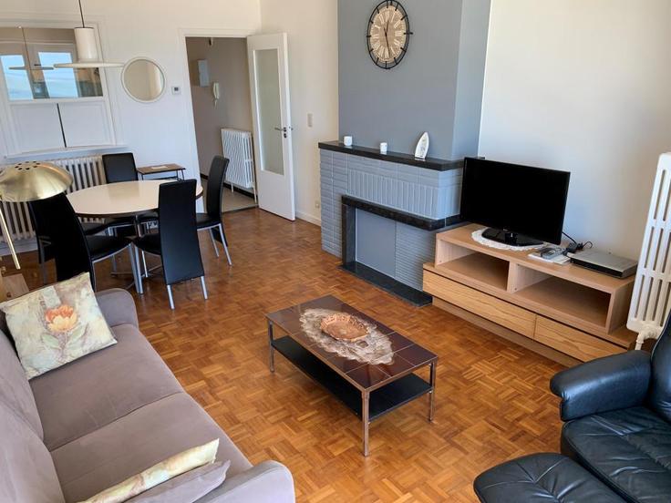 Belgique : vakantiewoning- Appartement voor0€ - (978700)