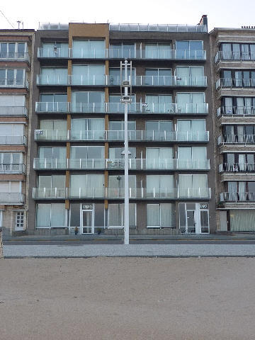 Belgique : locationde vacances -Appartement au prixde 0€ -(990966)
