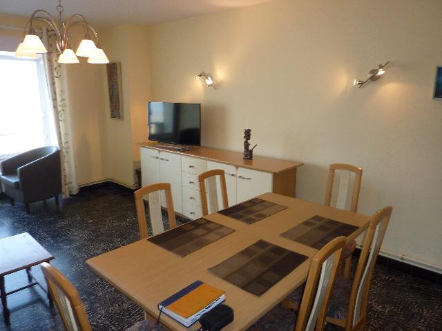 Belgique : vakantiewoning- Appartement voor0€ - (991022)