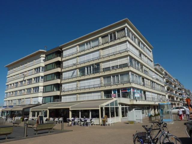 Belgique : vakantiewoning- Appartement voor0€ - (991033)