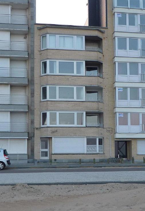 Belgique : locationde vacances -Appartement au prixde 0€ -(991064)