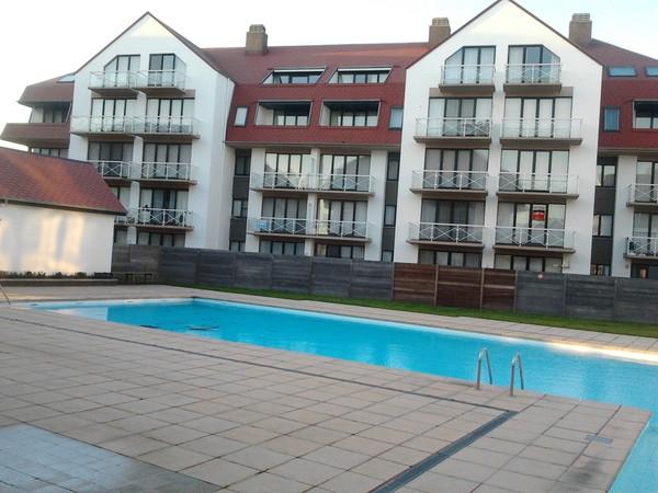 Belgique : locationde vacances -Appartement au prixde 0€ -(996264)