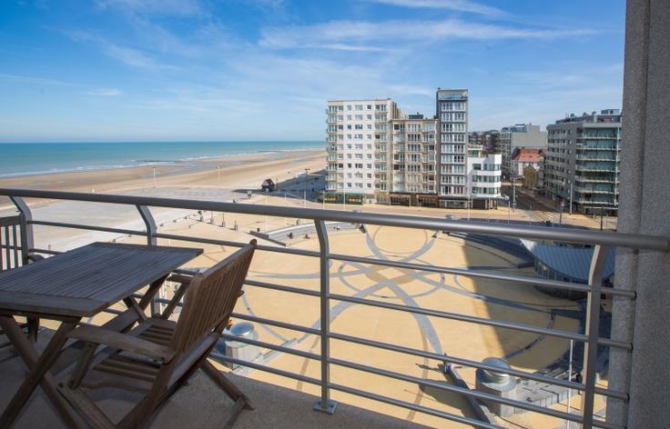 Belgique : vakantiewoning- Appartement voor0€ - (1000889)
