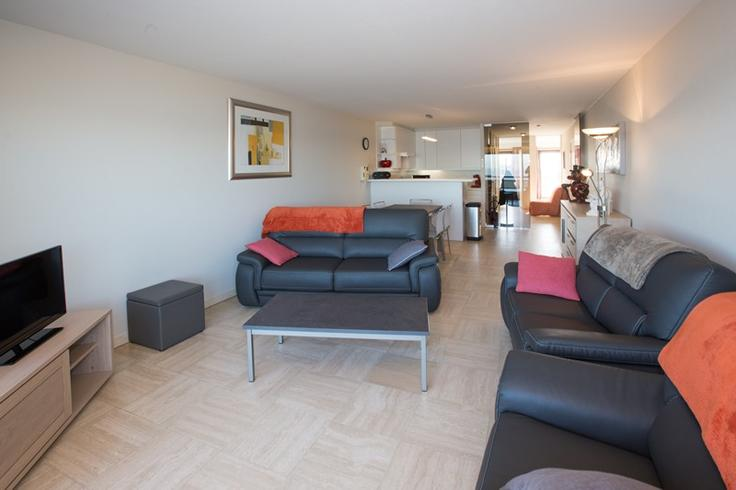 Belgique : vakantiewoning- Appartement voor0€ - (1000891)