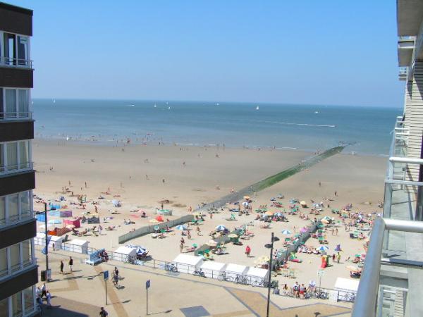 Belgique : locationde vacances -Flat/Studio au prixde 0€ -(1003431)