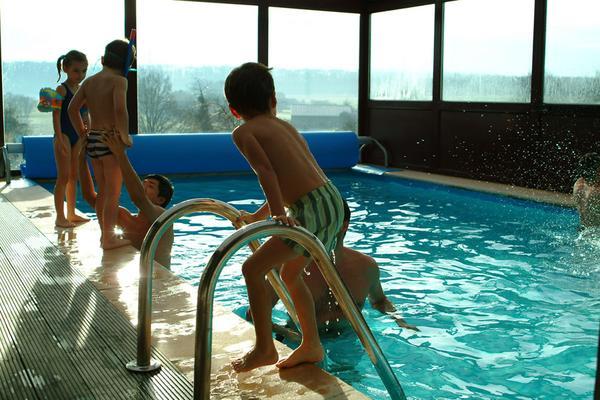 België : vakantiewoning- Huis voor0€ - (1068669)