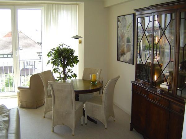 Belgique : vakantiewoning- Appartement voor0€ - (1078065)