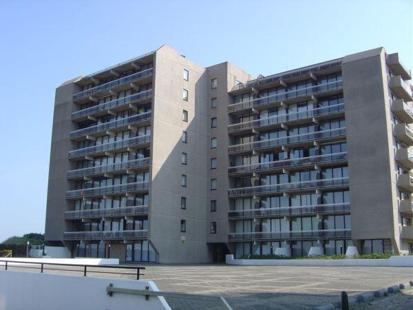 Belgique : locationde vacances -Appartement au prixde 0€ -(1303675)