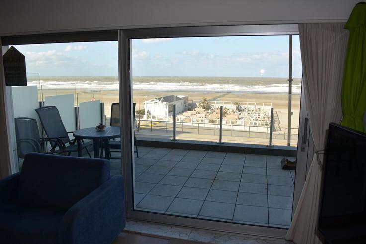 Belgique : vakantiewoning- Flat/Studio voor0€ - (1309415)