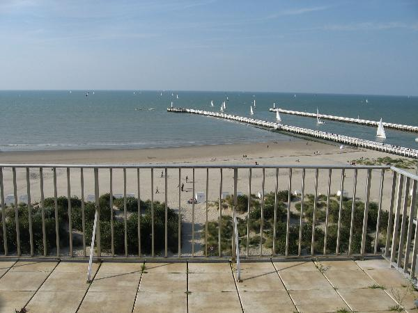 Belgique : locationde vacances -Penthouse au prixde 0€ -(1573260)