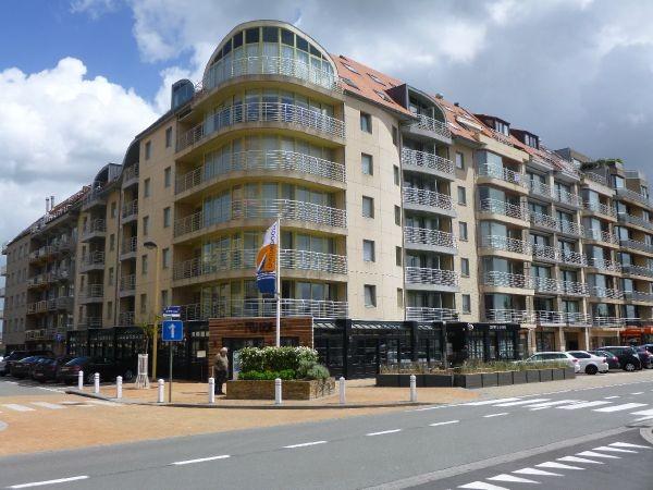 Belgique : holidayrentals - Appartementfor 0€ -(1812169)