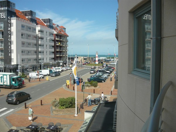 Belgique : locationde vacances -Appartement au prixde 0€ -(1812169)