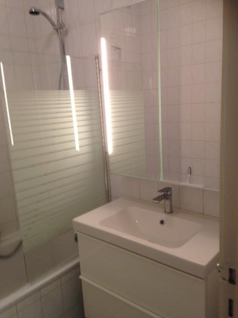 Belgique : locationde vacances -Appartement au prixde 0€ -(1880943)