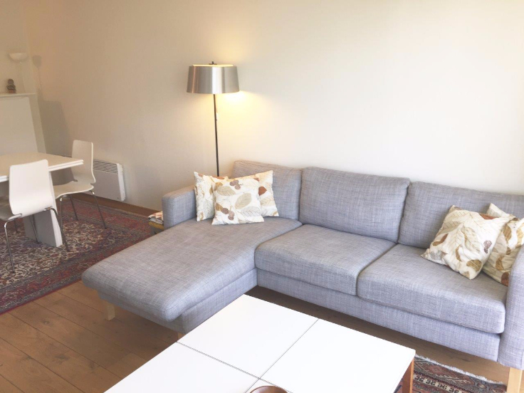 Belgique : locationde vacances -Appartement au prixde 0€ -(1938467)
