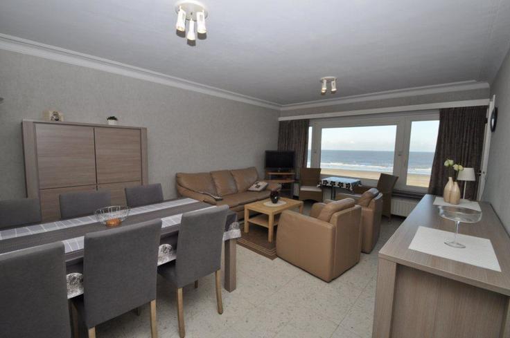 Belgique : locationde vacances -Appartement au prixde 0€ -(1965001)