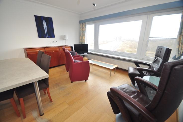 Belgique : vakantiewoning- Appartement voor0€ - (1965005)